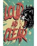 concert Loud & Clear