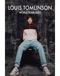 LOUIS TOMLINSON (ex-One Direction)