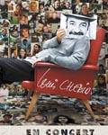 Les concerts du jour : Louis Chedid, Linkin Park...