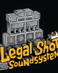 concert Legal Shot Sound System