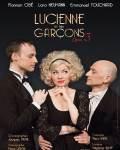concert Lucienne Et Les Garcons