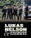 concert Lukas Nelson