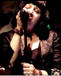 concert  Lydia Lunch