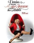concert Denise N'est Vraiment Pas Une Femme Comme Les Autres