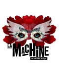La Machine du Moulin Rouge - Novembre 2014