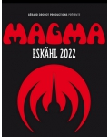 TOURNEE / Magma, un mélange des genres qui dure depuis plus de 45 ans, en concert à l'Olympia et en région cette semaine !