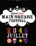 Franz Ferdinand et Katy Perry en concert au Main Square Festival