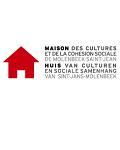 Visuel MAISON DES CULTURES A BRUXELLES