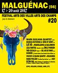 Teaser Festival Malguénac 2017