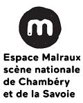 Visuel ESPACE MALRAUX