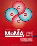 Teaser MaMA 2014
