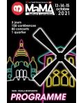 Du nouveau à l'affiche de la programmation du MaMA Festival !
