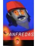MANFREDAS