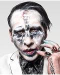 RESERVER / En concert en France cet automne, Marilyn Manson sera de retour l'été prochain pour trois nouvelles dates
