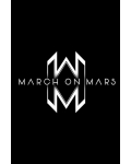 MARCH ON MARS