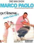 """concert Marco Paolo (""""ca T'enerve Mais T'en Ris"""")"""