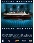 concert Albert Marcoeur