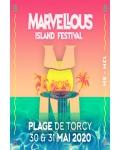 MARVELLOUS ISLAND