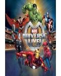 concert Marvel Universe Live!