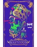 RESERVEZ / Mastodon en France le 29 Novembre avec Emperor of Sand !