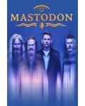 Les géants de Mastodon en concert au Casino de Paris en Février