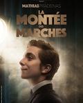 concert Mathias Pradenas (la Montee Des Marches)
