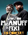 Winston McAnuff & Fixi - Garden Of Love