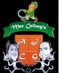 Visuel PUB MAC CALLARY'S A SAINTE SAVINE