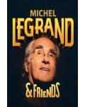 Michel Legrand donnera deux concerts exceptionnels au Grand Rex en 2019 !