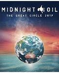 RESERVER / Les australiens de Midnight Oil se reforment et viendront donner des concerts en France l'été prochain