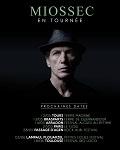 AGENDA CONCERTS / La sélection concerts du 27/05 : Miossec, Mika, Kassav, etc.