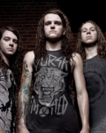 concert Miss May I