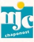 Visuel MJC DE CHAPONOST
