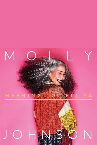 Molly Johnson - Boogie Street (2018)