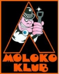 Visuel MOLOKO KLUB A HAGUENAU