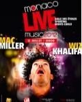 Gagnez votre invitation pour Jason Mraz au Monaco Live Music 09