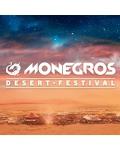 MONEGROS DESERT