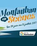 Montauban en Scènes - teaser 2017