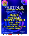 ECHAPPEE MUSICALE DE MONTBARTIER