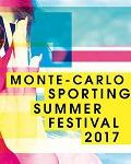 Monte-Carlo Sporting Summer Festival 2017