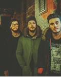 Moose Blood - Glow live from BBC Radio 1
