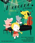 concert Morgane Raoux