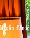 Visuel LE MOULIN D'ANDE