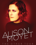 concert Alison Moyet