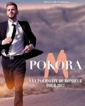 M. Pokora ou Shy'm : duel à Paris Bercy !