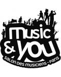Gagnez votre invitation au Salon de la Musique