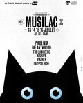 FESTIVAL / Nouvelle annonce de noms pour le festival Musilac : Midnight Oil, Texas, Birdy, Vitalic, Two Door Cinema Club en renfort