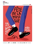 Fête de la Musique 2013 : suivez le guide !