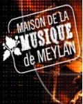 MAISON DE LA MUSIQUE A MEYLAN