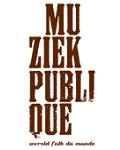 Visuel MUZIEKPUBLIQUE - THEATRE MOLIERE DE BRUXELLES